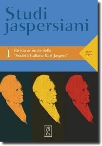 Studi Jaspersiani, Volume I (2013), Fede e sapere