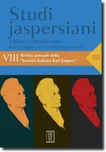 Influssi e interferenze: Karl Jaspers e i contemporanei
